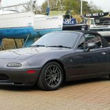 RE: Mazda Eunos Roadster: PH Fleet - Page 1 - General Gassing - PistonHeads