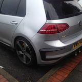 pistonheads golf gassing general