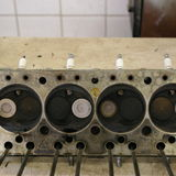 pistonheads smoking engine rebuild badly