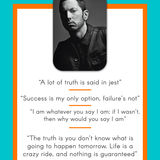 eminem quotes lessons motivational chandigarh life motivating kunal inspirational inspiring bansal