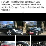 ive pork general pistonheads poverty porsche bought