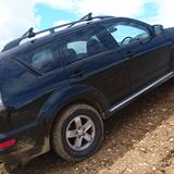 Mitsubishi Outlander Lift - Page 1 - Off Road - PistonHeads