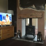 Removing bricks from the chimney breast - Page 1 - Homes, Gardens and DIY - PistonHeads