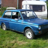 1973 Hillman Imp 1.6 De Luxe...........wait, what??! - Page 1 - Readers' Cars - PistonHeads