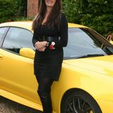 seeking tvr owner pistonheads vixen lady home
