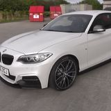 M240i - M Sport front gril - Page 3 - M Power - PistonHeads
