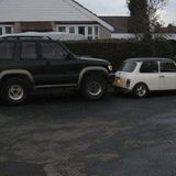 dwarfed classics pistonheads heroes classic moderns yesterdays