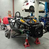Ariel Atom 3.5 - back from the dead - Page 2 - Readers' Cars - PistonHeads