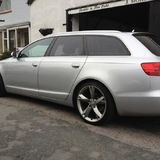 Which are the right wheels for my A6? - Page 1 - Audi, VW, Seat & Skoda - PistonHeads