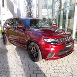 trackhawk general gassing cherokee jeep pistonheads priced