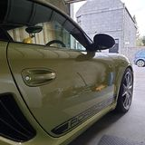 protection paint pistonheads boxstercayman gtechniq worth