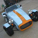 pistonheads coloured gulf
