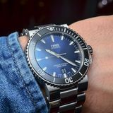 Oris Aquis or Omega Seamaster Pro - Page 1 - Watches - PistonHeads