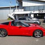 The £7700 Corvette C6 - Page 12 - Readers' Cars - PistonHeads