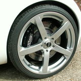 fun brakes hispec ready pistonheads fitted