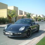 betty porsche pistonheads black