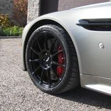 Best wheels for silver cars [submit pics] - Page 1 - Aston Martin - PistonHeads