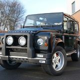 svxnot defender pistonheads impressed looked