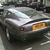 rarities spotted supercars pistonheads