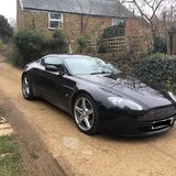 V8 Vantage Project Car - Vote for what comes first.. - Page 1 - Readers' Cars - PistonHeads