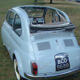 shows fiat abarth softtop pistonheads