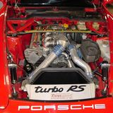 general gassing pistonheads fourcylinder engines
