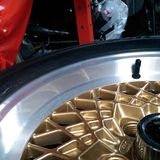 Problems With Diamond Cut Refurb of Alloys - Page 1 - Wedges - PistonHeads