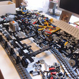 Technic lego - Page 88 - Scale Models - PistonHeads