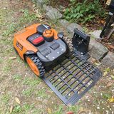 gardens homes pistonheads mowers diy robot