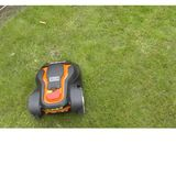 pistonheads gardens mowers diy robot homes