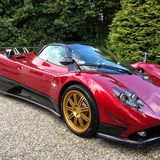 Is a Zonda really worth it? - Page 10 - Supercar General - PistonHeads