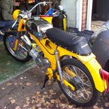 restoration puch pistonheads sports moped