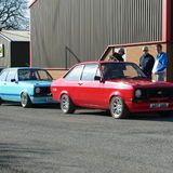 sunday big breakfast april easter pistonheads malton yorkshire