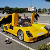 pistonheads sports france exported yellow