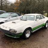 The Curfew XJ-S - V12 manual - Page 1 - Readers' Cars - PistonHeads