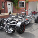 MEV Rocket Build - Page 1 - Kit Cars - PistonHeads