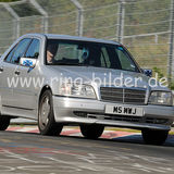 nurburgring pistonheads august