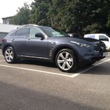 Infiniti FX - Page 3 - Jap Chat - PistonHeads