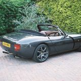 tvrs black pistonheads dark coloured wheels