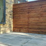 Contemporary garden fencing - Page 1 - Homes, Gardens and DIY - PistonHeads