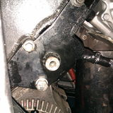 pully problem pistonheads idler