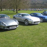 great pistonheads day chatsworth