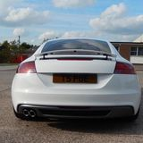 Dark numberplates - New ****wittery or something else? - Page 1 - General Gassing - PistonHeads