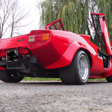 Mirage Countach - Page 1 - Kit Cars - PistonHeads