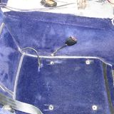 pistonheads seats chimaera heated