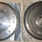 Lightened Flywheel for MMT6 Gearbox - Page 1 - Noble - PistonHeads