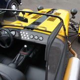 Dashboard layouts. Ideas, pictures? - Page 1 - Caterham - PistonHeads