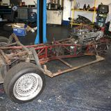 mot pistonheads chassis failure rot aaargh
