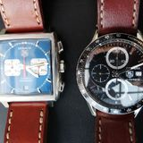 strap tag heuer toshi pistonheads watches