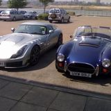 pistonheads register sagaris